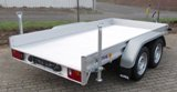 Alutrail Multi-Transporter ohne Heckklappe 3,10 x 1,55 x 0,18 m