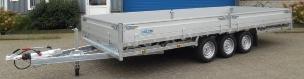 Hulco MEDAX-3 3500.502x223 Tridemachse
