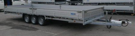 Hulco MEDAX-3 3500.611x203 Tridemachse
