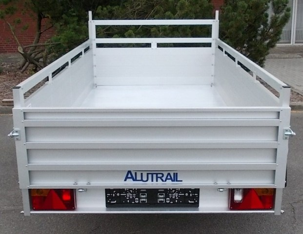 Alutrail 20 TL 29.14