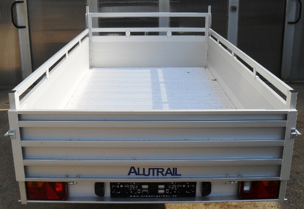 Alutrail 26 TL 31.16