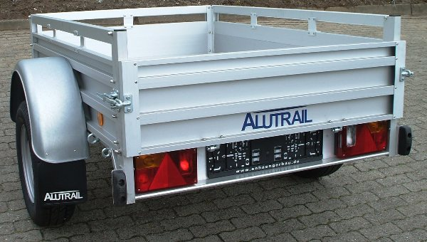 Alutrail 75 GE 17.12