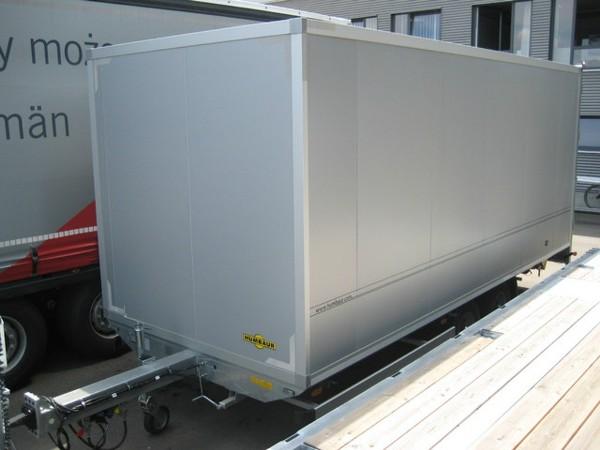 Fahrzeugbauplatten alu
